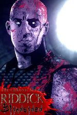 Affiche Riddick: Blindsided