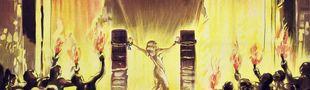 Illustration Un doigt dans le culte