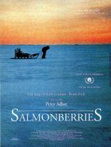 Affiche Salmonberries