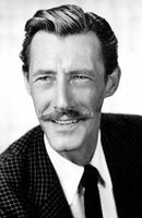 Photo John Carradine