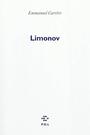 Couverture Limonov