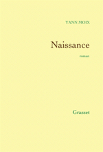 Couverture Naissance