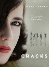 Affiche Cracks