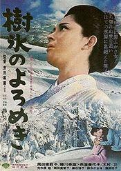 Affiche Amours dans la neige