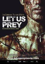 Affiche Let Us Prey
