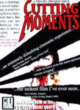 Affiche Cutting Moments