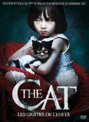 Affiche The Cat : Les Griffes de l'enfer