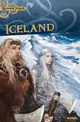 Couverture Iceland