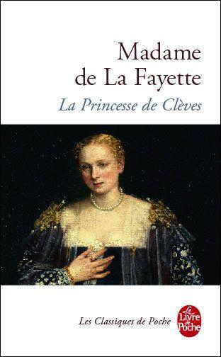 princesse de clèves rencontre duc de nemours Saint-Nazaire