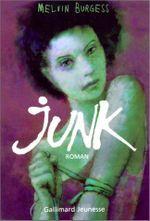 Couverture Junk