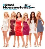 Affiche The Real Housewives
