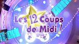 Affiche Les 12 Coups de Midi