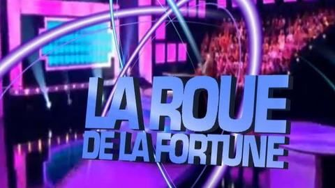 la roue de la fortune emission tv 1986 senscritique. Black Bedroom Furniture Sets. Home Design Ideas