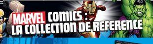 Cover Marvel, la collection de référence (Hachette)