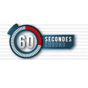 60 secondes chrono mission tv 2012 senscritique. Black Bedroom Furniture Sets. Home Design Ideas