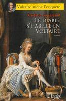 Couverture Le diable s'habille en Voltaire