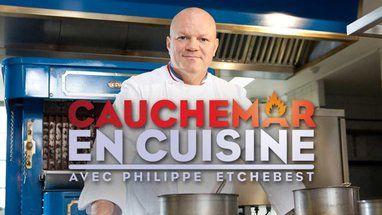 Cauchemar en cuisine france emission tv 2011 - Cauchemar en cuisine france ...