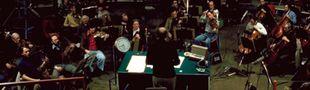 Cover Hommage aux senscritiqueurs dont l'album favori est une partition orchestrale de film.