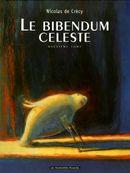 Couverture Le Bibendum céleste, tome 2