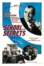 Affiche School for secrets