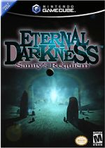 Jaquette Eternal Darkness