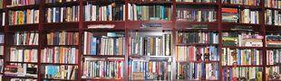 Cover Le cinéma, une bibliographie (liste participative)