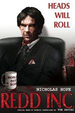 Affiche Redd Inc.
