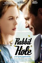 Affiche Rabbit Hole