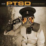 Pochette PTSD: Post Traumatic Stress Disorder