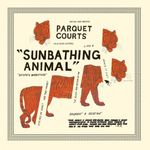 Pochette Sunbathing Animal