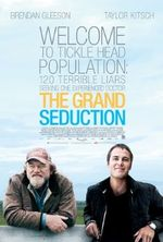 Affiche The Grand Seduction
