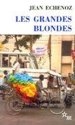 Couverture Les Grandes Blondes