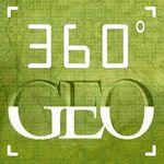 Affiche 360° Géo
