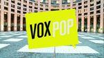 Affiche Vox Pop