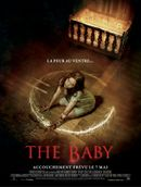 Affiche The Baby