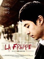 Affiche La Frappe