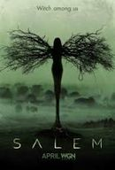 Affiche Salem