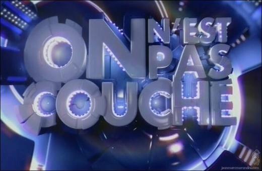 On n 39 est pas couch emission tv 2006 senscritique - Chroniqueuse on n est pas couche ...
