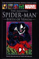 Couverture The Amazing Spider-Man : La Naissance de Venom