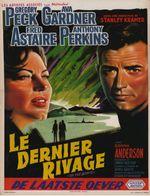 Affiche Le Dernier Rivage