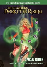 Affiche The Gamers : Dorkness Rising