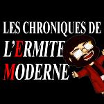 Affiche Les chroniques de l'Ermite Moderne