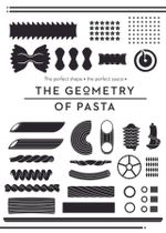 Couverture The Geometry of Pasta