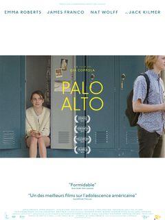 Affiche Palo Alto