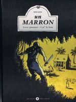 Couverture Caf'la Bou - Un Marron, tome 1
