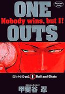 Couverture One Outs