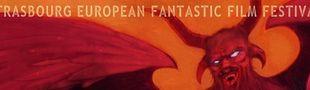 Cover Films vus lors du Festival Européen du Film Fantastique de Strasbourg