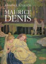 Couverture Maurice Denis