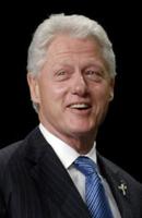 Photo Bill Clinton
