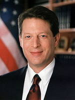 Photo Al Gore